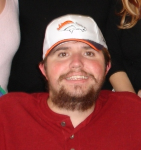 Thomas Jason Andrews ~~ 1983 - 2013